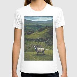 Fairy Glen T-shirt