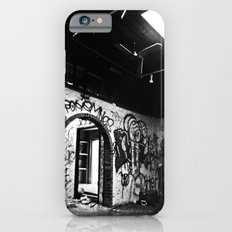 Expressions in Black and White iPhone 6s Slim Case