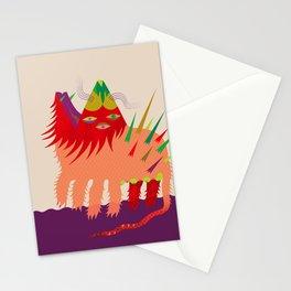 Anfibio Tarasco Stationery Cards