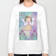 Princess Fairy Long Sleeve T-shirt