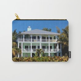 Anna Maria Architecture II Carry-All Pouch