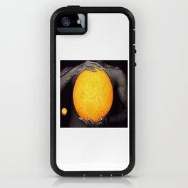 Elephant Bird Egg Madagascar iPhone Case