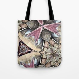 A Transformation No 2 Tote Bag