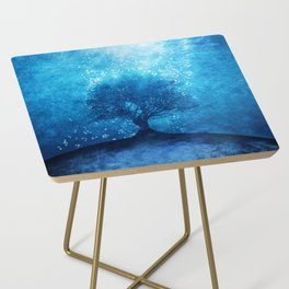 Songs from the sea. Side Table