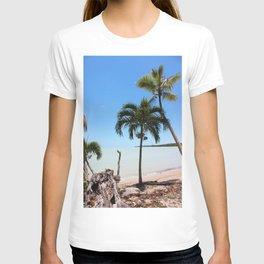 Cerros, Belize Magic T-shirt