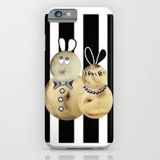 couple3 iPhone 6s Slim Case