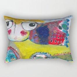 Adriana Rectangular Pillow