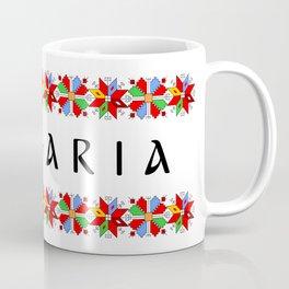 bulgaria country symbol Coffee Mug