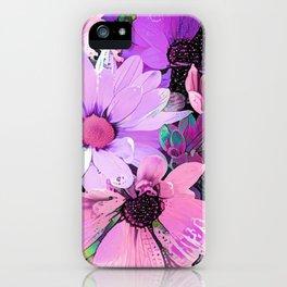 Gerber Bunch 1b iPhone Case