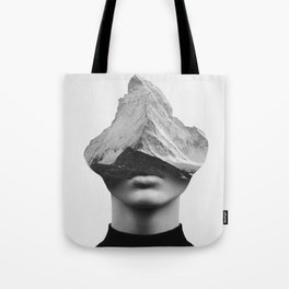 INNER STRENGTH Tote Bag