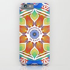 Magic Kaleidoscope Slim Case iPhone 6s