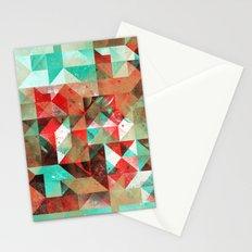 ryht lyht ryso rymyx Stationery Cards