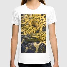 Reptilia Two T-shirt