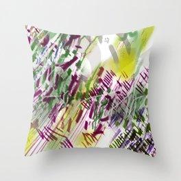 SE-010 Throw Pillow