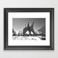 Expo 67 Framed Art Print