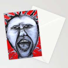 Raving Stationery Cards