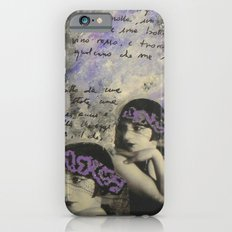 KIKI iPhone 6s Slim Case