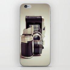 Photography / Fotografie iPhone Skin