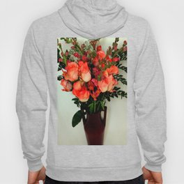 Fresh And Formal Hoody