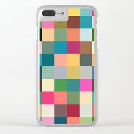 Kumulipo Clear iPhone Case
