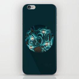 InkUp - Obsessions iPhone Skin