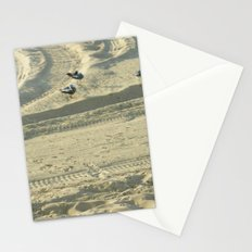 Traces Stationery Cards