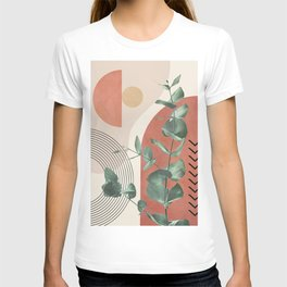 Nature Geometry IV T-shirt