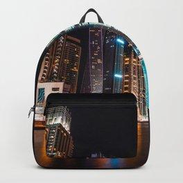 Dubai 61 Backpack
