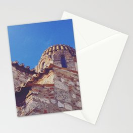 Medieval Stones Stationery Cards