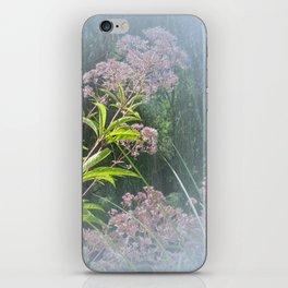 Uncommon Beauty iPhone Skin