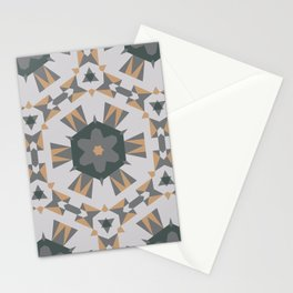 Aesthetics: abstract pattern Stationery Cards