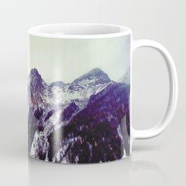 Lake and Mountains  - Nature Photography Coffee Mug