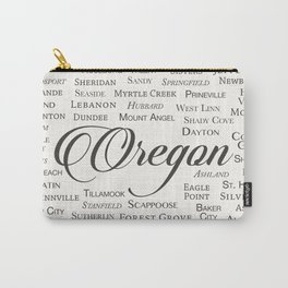 Oregon Carry-All Pouch