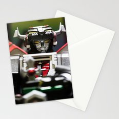 Defender of the Universe Stationery Cards