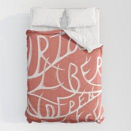 Pennsylvania Comforters