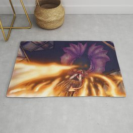 Escape from the Stake Rug
