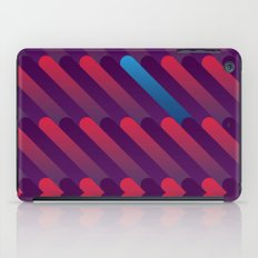 Abstract 21 iPad Case