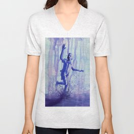 COME AGAIN ANOTHER DAY Unisex V-Neck