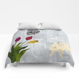 The Bunny Collection - Waxing Moon Comforters