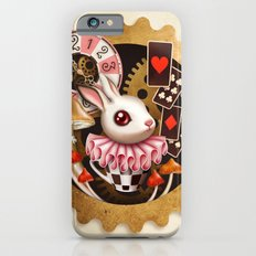 Bunny Time iPhone 6s Slim Case