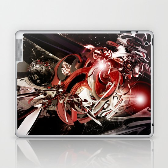 12-13 Laptop & iPad Skin