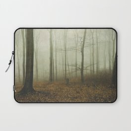 the forest i call home Laptop Sleeve