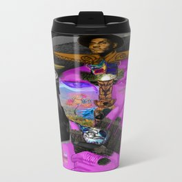 BECAUSE OF YOU Travel Mug