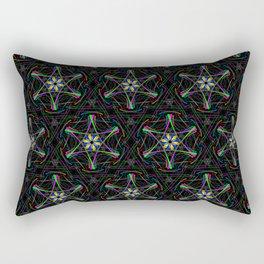 Pattern Christina Rectangular Pillow