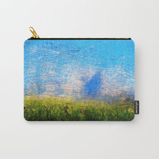 Algae Carry-All Pouch