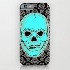 Skull mask Slim Case iPhone 6s