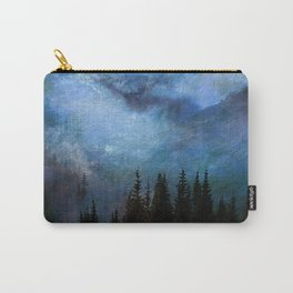 Amazing Nature - Mountains 2 Carry-All Pouch