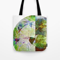 Towards the sun Tote Bag