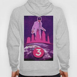 Chance the Rapper 3 Hoody