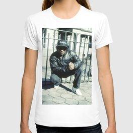 Eazy Classic Rap Photography T-shirt